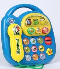 УМка Телефон обучающий