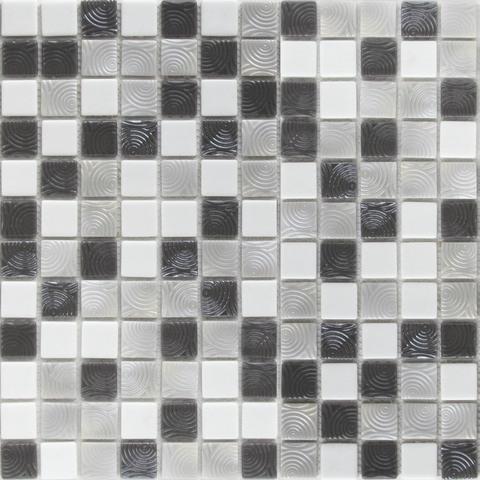 Мозаика  стеклянная Angel 300х300мм