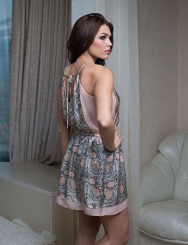 Сорочка женская MIA-MIA   Dior ДИОР 15084