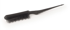Hairbrush for long hair
