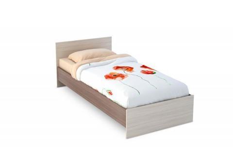 спальня БАСЯ кровать (952х700х2032)