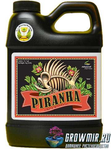 Стимулятор для корней Piranha Liquid 5л (4л)