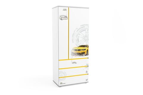 Шкаф Q-bix 33 Auto