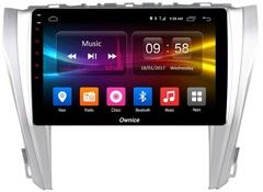 Штатная магнитола на Android 8.1 для Toyota Camry v55 (рестайлинг) 14-17 Ownice G10 S1608E