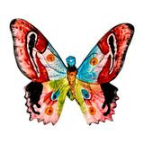 Панно настенное Бабочка 22х20 см, артикул 628-092, производитель - Annaluma