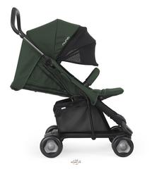 Прогулочная коляска Nuna Pepp Luxx с бампером