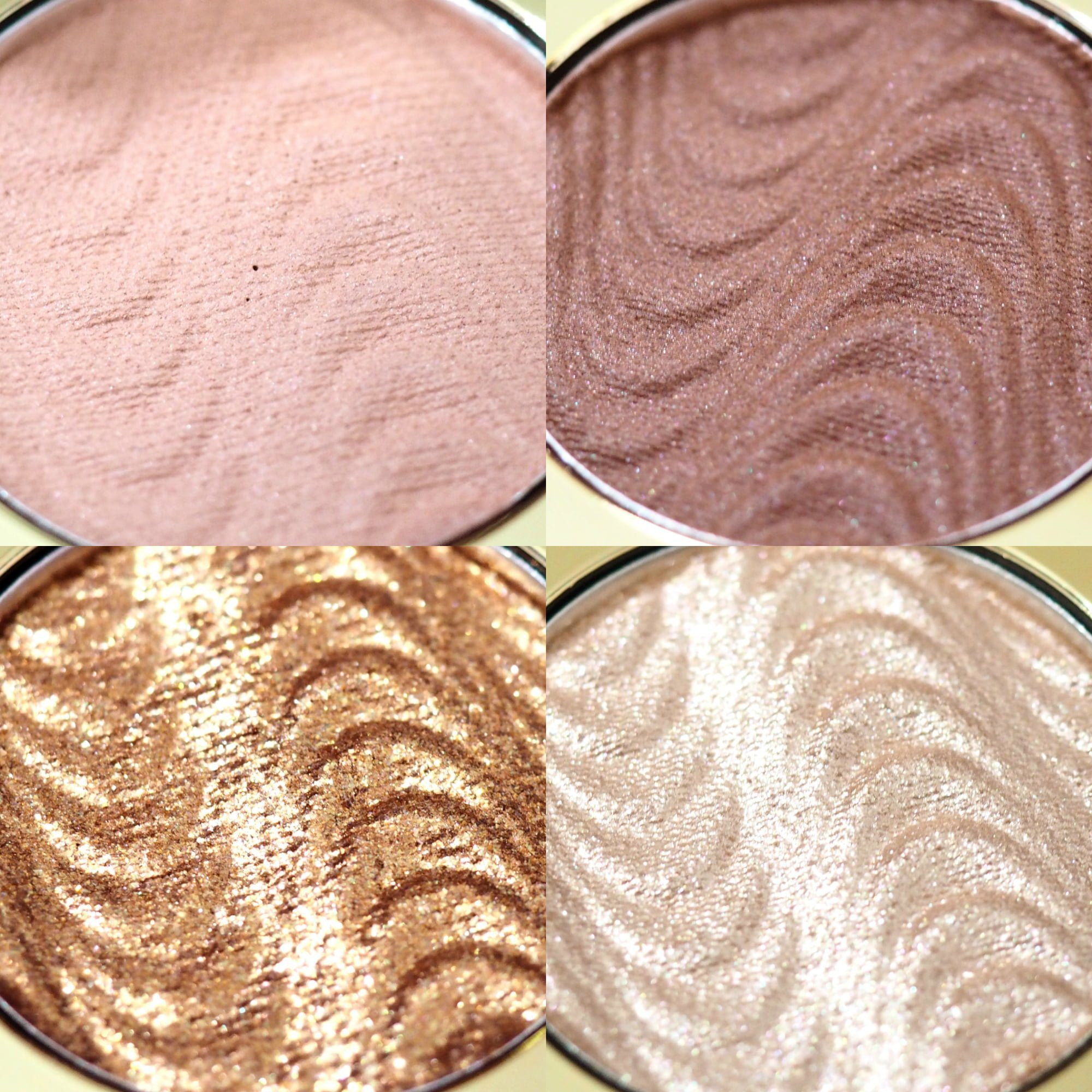 Revolution Pro Ultimate Eye Look Diamonds and Pearls Palette