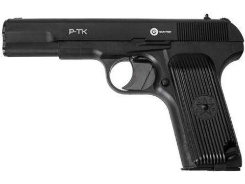 Пневматический пистолет Gunter P-TK