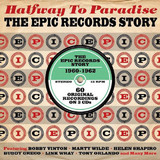Сборник / Halfway To Paradise - The Epic Records Story (CD)