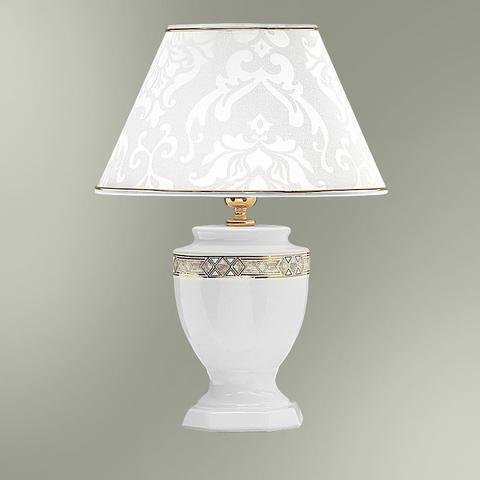 Настольная лампа 33-401/10663