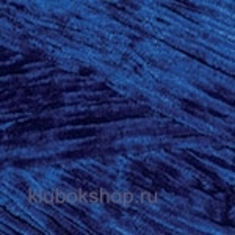 Пряжа Velour (YarnArt) 857 Синий - купить в интернет-магазине недорого klubokshop.ru