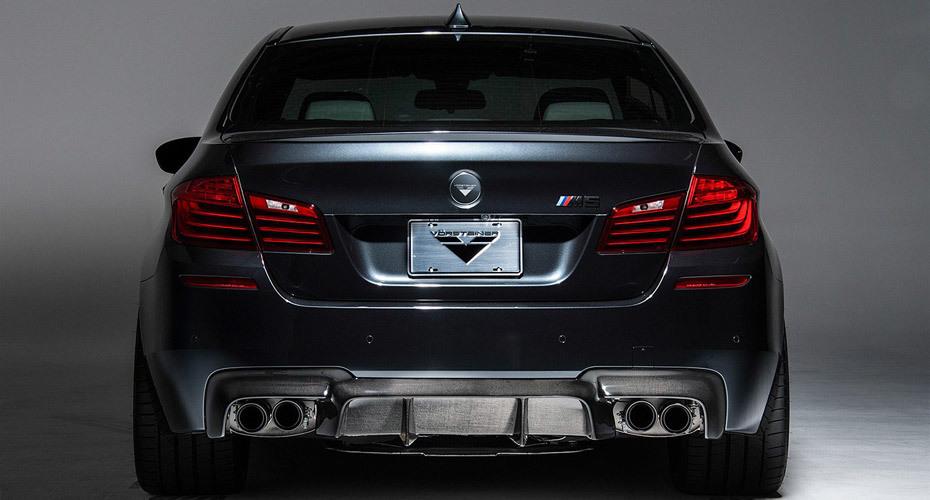 Обвес Vorsteiner для BMW M5 F10