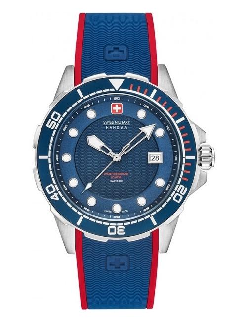 Часы мужские Swiss Military Hanowa 06-4315.04.003 Neptune Diver