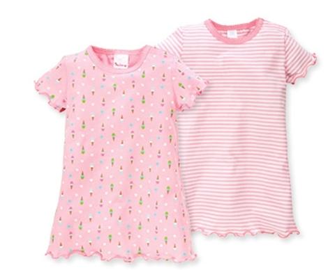 Сорочка для девочки Impidimpi