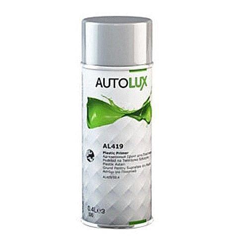 Autolux Грунт д/пластиков в аэрозоли 0,4 л