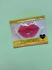 Питательная маска-патчи для губ с коллагеном и мёдом Images
