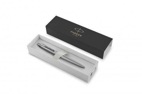 Шариковая ручка Parker Jotter Monochrome XL SE20 Matt Grey123