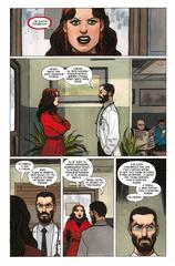 «Доктор Стрэндж» Донни Кейтса. Том 1. Бог магии (Б/У)
