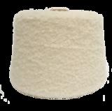 Пряжа Inca Tops Alpaloop B0 молочный