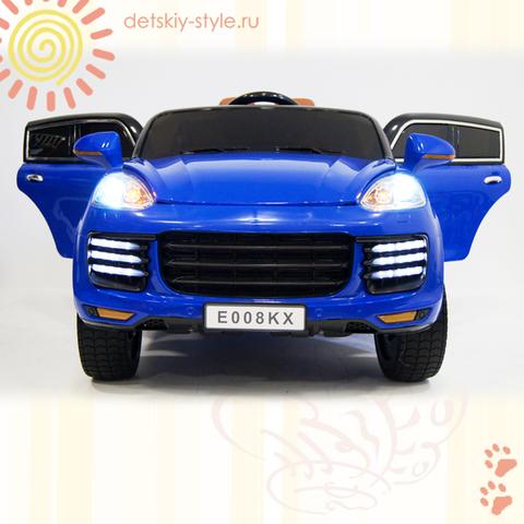 Porsche Е008КХ