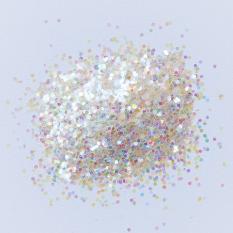 Глиттер Lawn Fawn -Glitter Chunky
