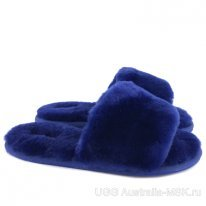 UGG Slipper Navy