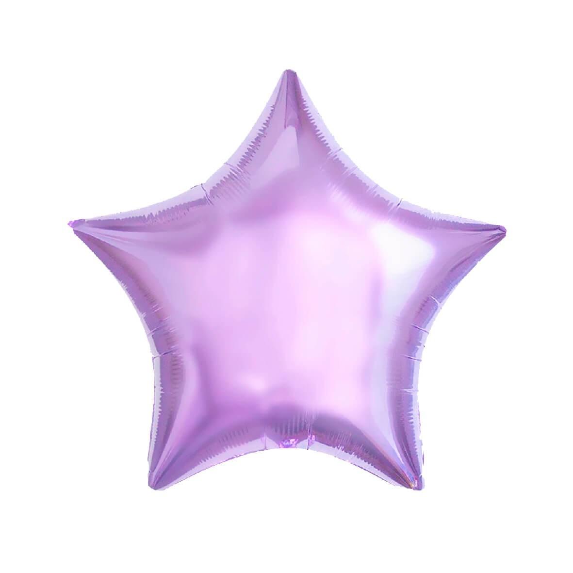 ЗВЕЗДА  Пастель Lilac