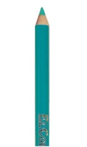 El Corazon карандаш для глаз 126 Turquoise