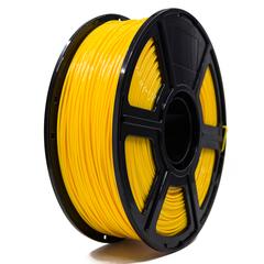 Фотография — Tiger3D PETG-пластик катушка, 1.75 мм, 1 кг, желтая