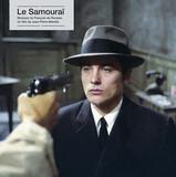 Soundtrack / Francois De Roubaix : Le Samourai (LP)