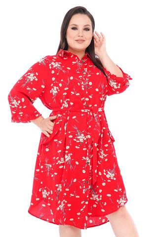 Платье-6350