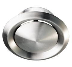Анемостат Airone ВС 200 нержавеющая сталь