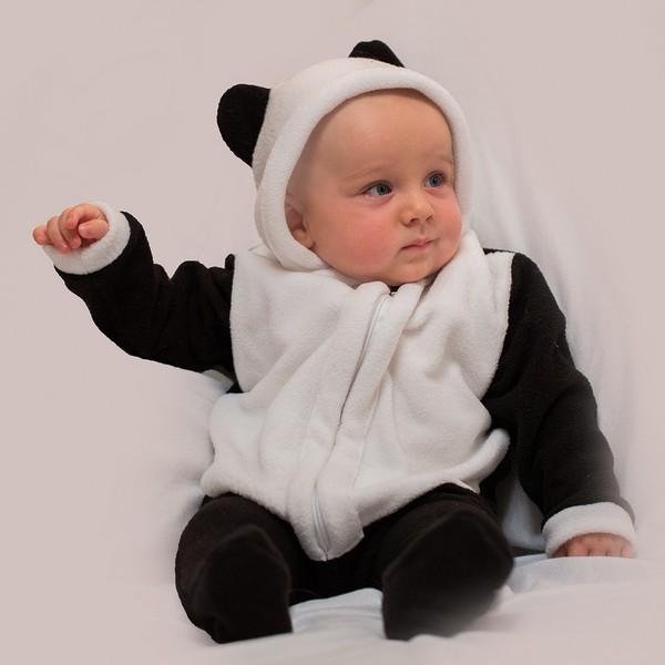 Карнавальный костюм Малыш Панда