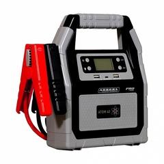 Купить пуско-зарядное устройство AURORA ATOM 40 PRO от производителя, недорого и с доставкой.
