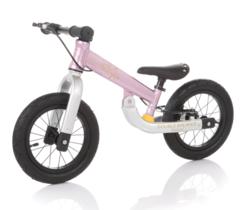 Jetem Беговел детский, с ручным тормозом (цвета в ассортименте) (KMA-07(brake))