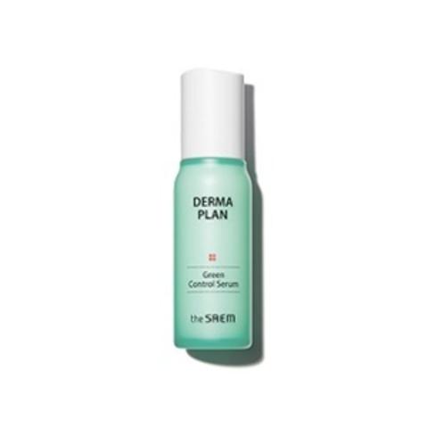 Derma Plan Green Control Serum