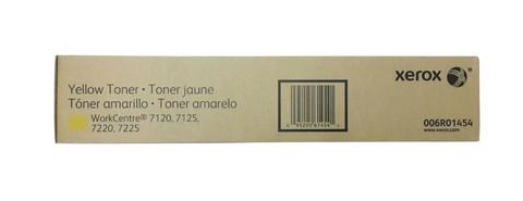 Картридж Xerox 006R01454 желтый