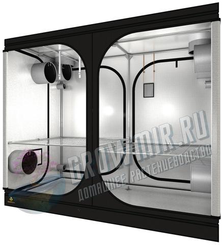 Dark Room Wide V3.0 240x120x200 cm