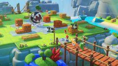 Mario + Rabbids. Битва За Королевство (Nintendo Switch, русские субтитры)