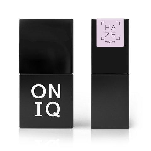OGP-084 Гель-лак для покрытия ногтей. HAZE: Cozy Pink