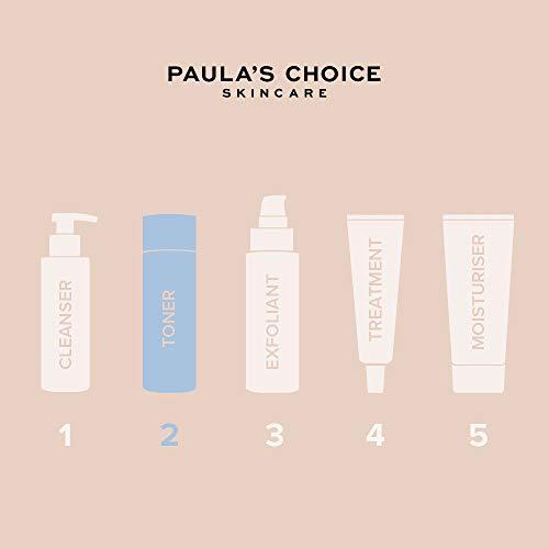 Тонер Paula's Choice Resist  антивозрастной легкий для нормальной, жирной,комбинированной кожи