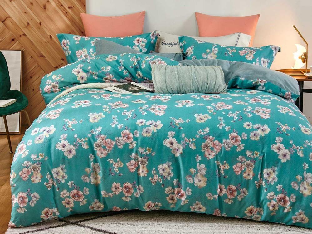 Комплекты постельного белья Постельное белье 1.5 спальное Asabella 1414-4S 1414-site-1000x750.jpg