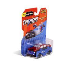 Maşın TransRacers Taxi & Pickup truck