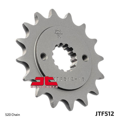 Звезда JTF512.15