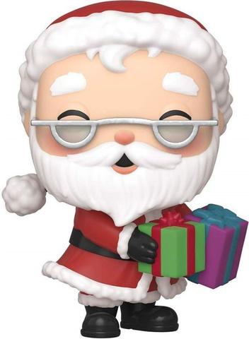 Фигурка Funko POP! Funko Holiday Santa Claus 44418