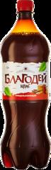 """Квас """"Благодей"""" традиционный 1,5 л"""