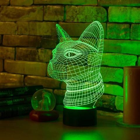 Ночник Египетская кошка