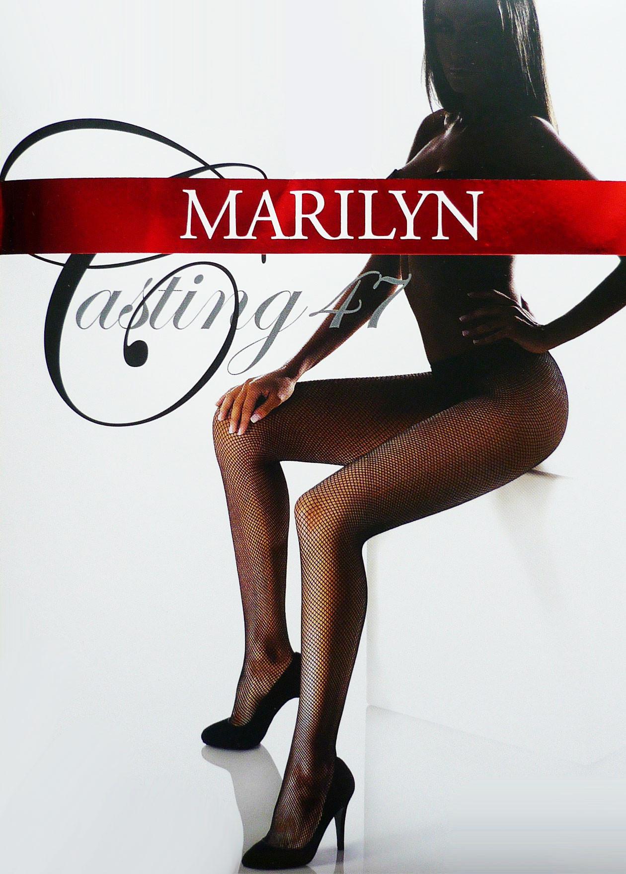 Колготки Marilyn Casting 047