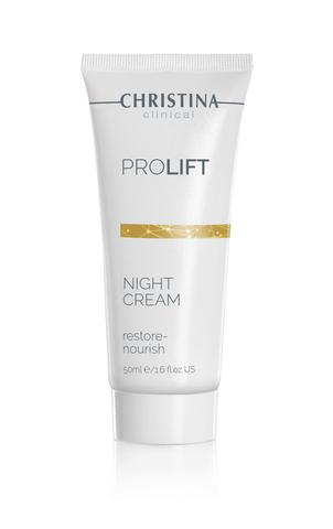 Christina Clinical ProLift Night Сream Restore Nourish