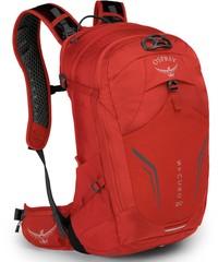 Рюкзак велосипедный Osprey Syncro 20 Firebelly Red